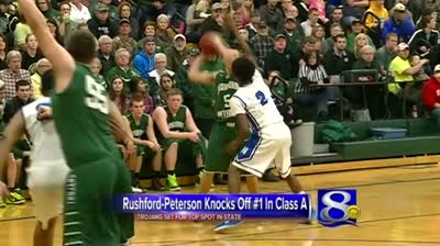 News 8 Sports Round Up – February 1, 2015