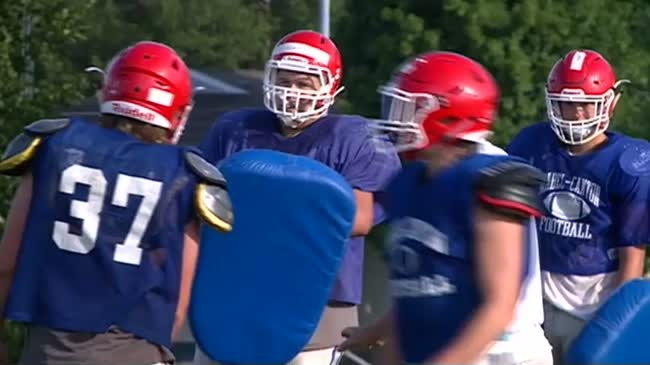2016 Football Preview: Mabel-Canton Cougars
