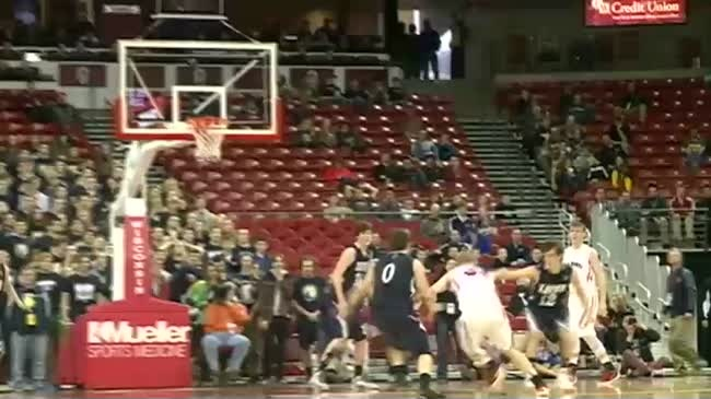 News 8 Sports Round Up – March 18, 2016