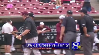 UW-La Crosse Advances to National Championship