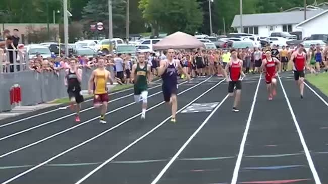 News 8 Sports Round Up – May 26, 2016