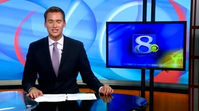 News 8 Sports Round Up – July 30, 2015