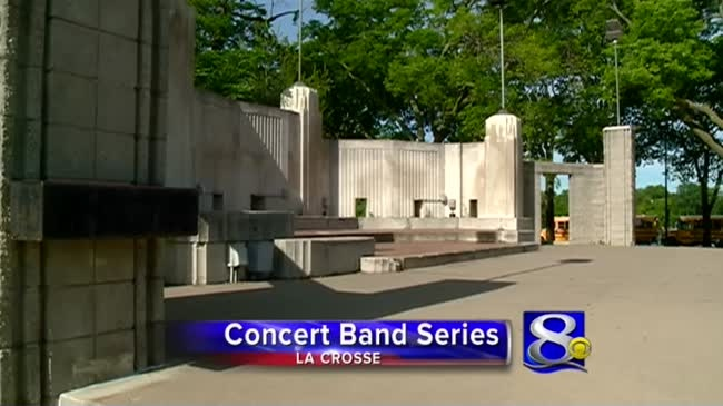 La Crosse Concert Band kicks off concert series