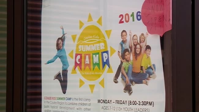 La Crosse Wellness Center offers summer camp for kids of all abilities