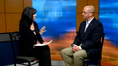 Extended Web Extra: Executive Director of Wisconsin Professional Police Association