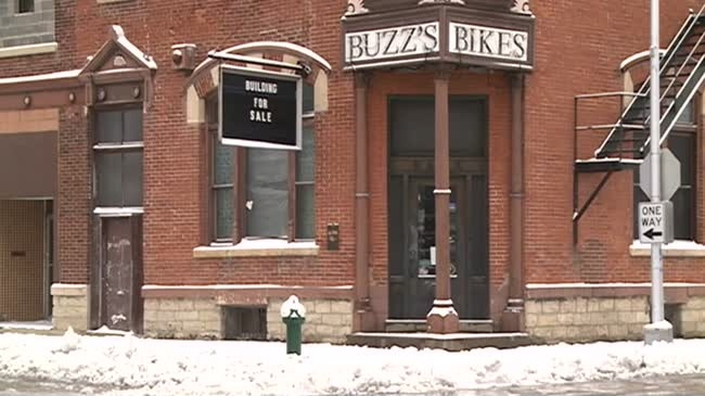Empty building on La Crosse's northside not eligible for historic tax credits