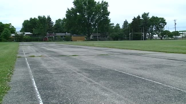 Holmen School District improve athletic facilities