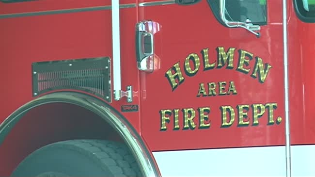 Holmen Fire Dept. to hire new chief soon