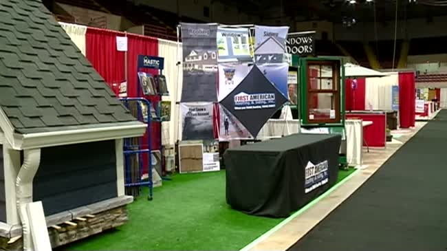 La Crosse Home and Builders Show at La Crosse Center this weekend