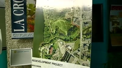 City of La Crosse to start conversation with developers over Riverside North