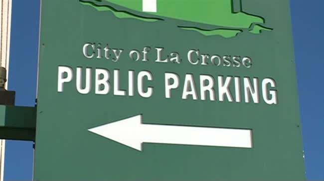 City announces free downtown ramp parking for holiday weekend