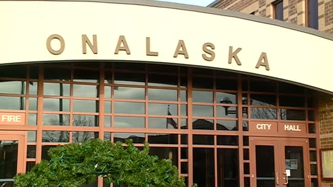Onalaska mayor to run for part-time role