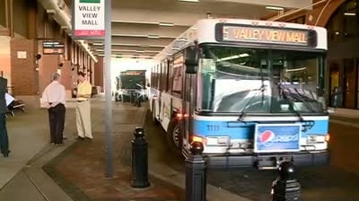 Local city leaders bring up issue of public transportation funding