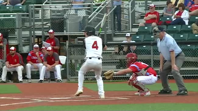 News 8 Sports Round Up – April 25, 2016