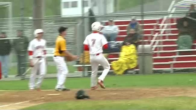 News 8 Sports Round Up – April 28, 2016