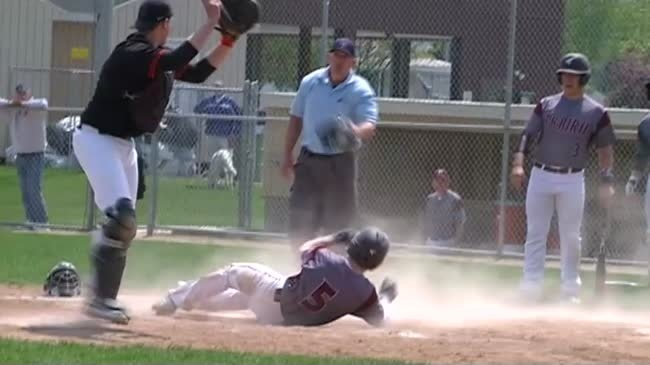 News 8 Sports Round Up – May 7, 2016