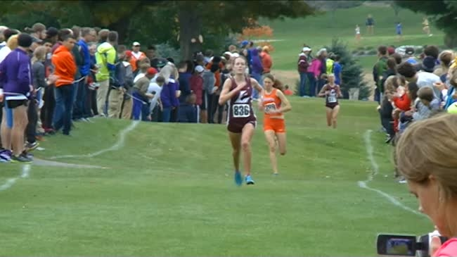 News 8 Sports Round Up – October 15, 2016