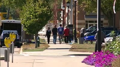 UWL implements no-guest policy over Oktoberfest weekend