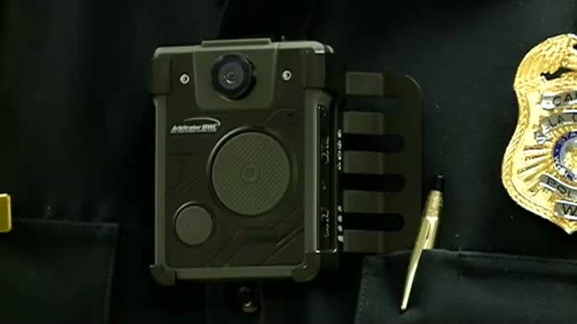 La Crosse Police Dept. set to implement body cameras