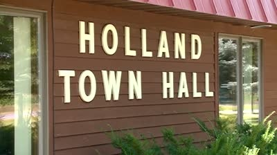 Town of Holland looks at cutting ties with Holmen Area Fire District