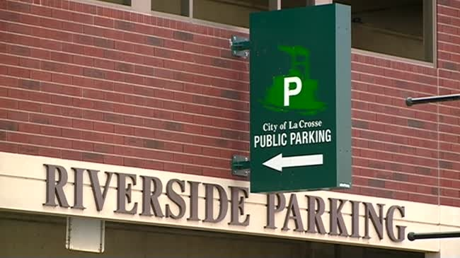 City looks at adding more levels to La Crosse parking ramp