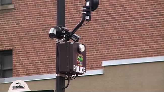 Organizations thank donors for 'Safe Cam' project