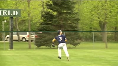 News 8 Sports Round Up – May 9, 2015