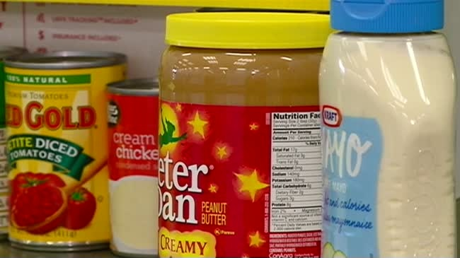 Area mail carriers to help stamp out hunger