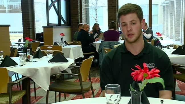 Western students open new restaurant on campus