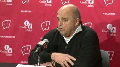 Report: UW Athletic Director Barry Alvarez to coach at Outback Bowl
