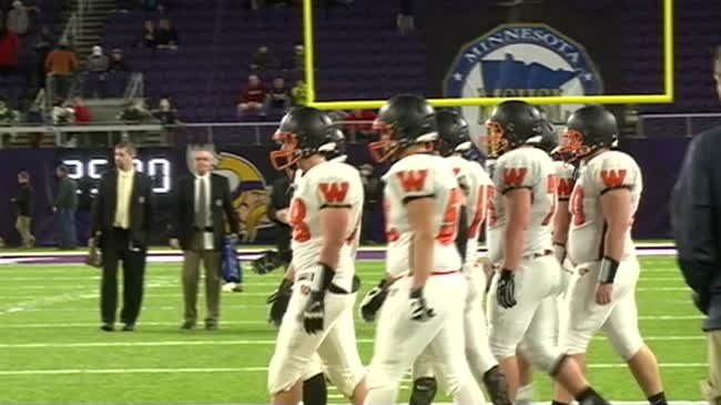 Late turnovers leave Winona stunned at Class AAAA Prep Bowl