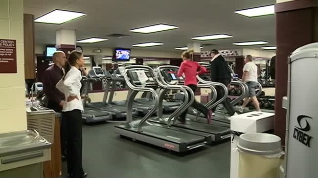 YMCA program helping area cancer patients