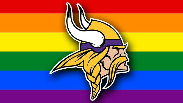 Vikings to host daylong summit on LGBTQ inclusion in sports