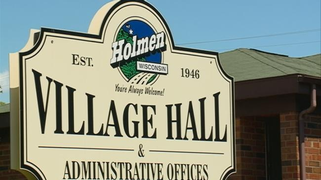 Holmen decides to build new waste water facility