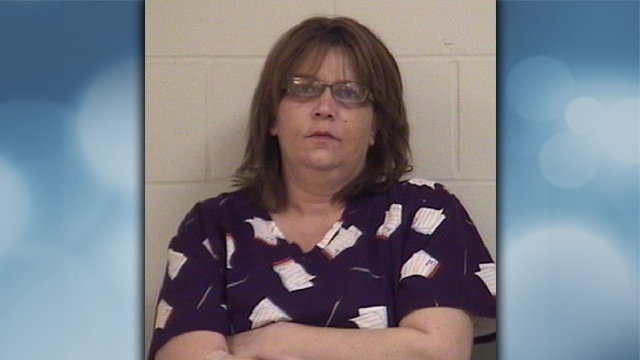 Area nurse arrested for stealing Vicodin, Fentanyl patches
