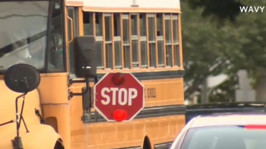 No charges against bus driver in fatal crash with bicyclist