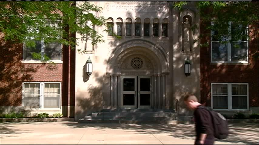 Viterbo University hopes to meet growing demand for drug, mental health help with new program