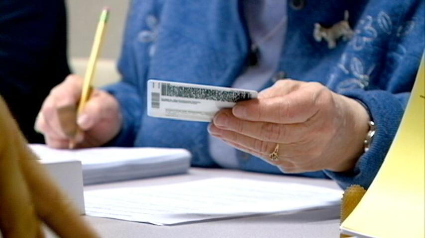 Legislators pushing for additional funding to educate about voter ID