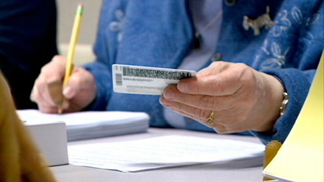 Voter ID needed to cast ballot in Wisconsin