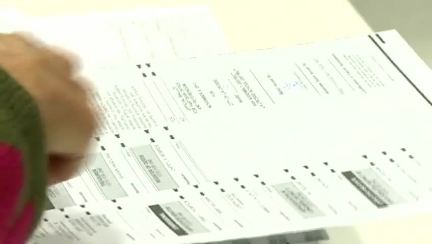 National Registration Day pushes for voters to get registered