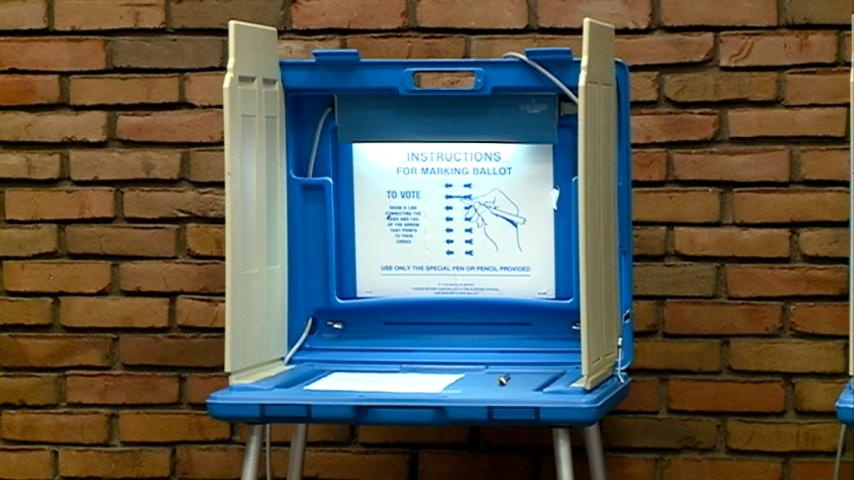 Primary election turnout low, much different come November