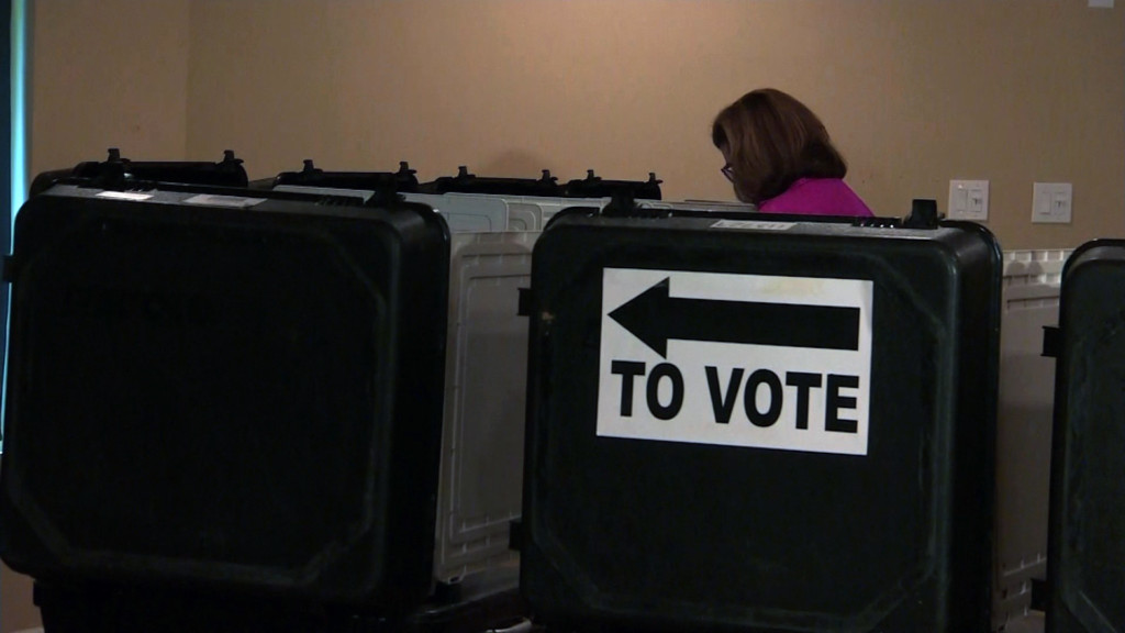 Lawsuit says Iowa's voter ID law violates state constitution