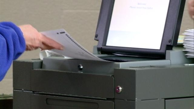 Volunteers needed for likely recount of Shilling, Kapanke race