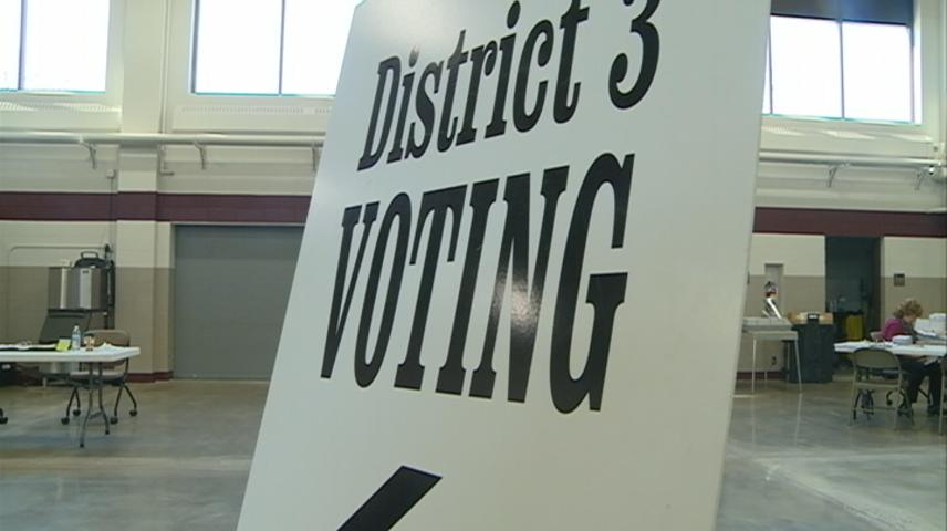 Spring election polling opens Tuesday morning