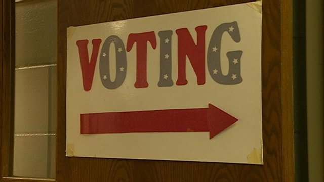 City officials remind residents to double-check their polling locations