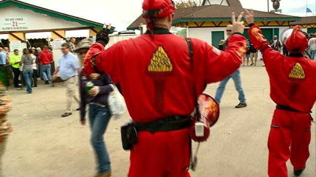 130-year-old feud continues at Oktoberfest