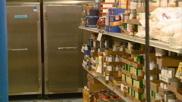 WAFER reports increase in families in need