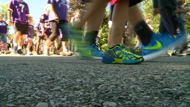 Walk to End Alzheimer's raises awareness in La Crosse