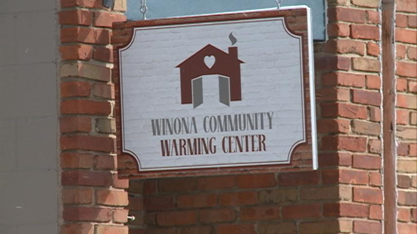 Unique program helps keep people healthy at Winona Community Warming Center
