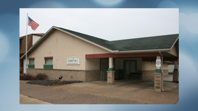 Update: Emergency warming shelter to stay open 2 more nights